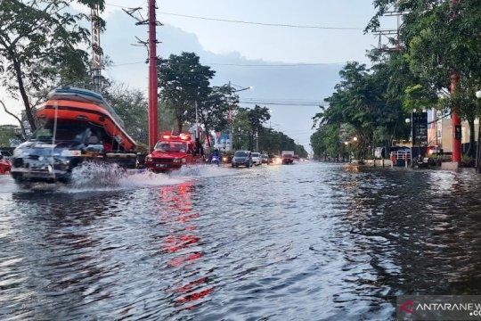 289 sekolah di Banjarmasin rusak akibat banjir