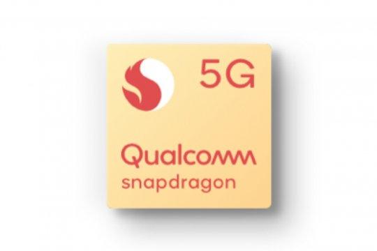 Qualcomm umumkan Snapdragon 870 5G penerus 865 Plus