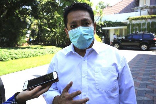 Investasi di Surabaya saat pandemi COVID-19 tembus Rp64 Triliun
