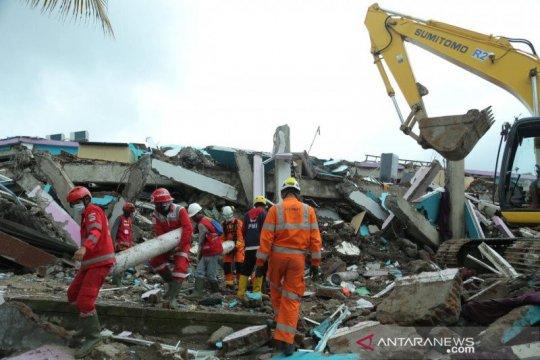 Kementerian PUPR akan audit bangunan di Sulbar pasca gempa bumi