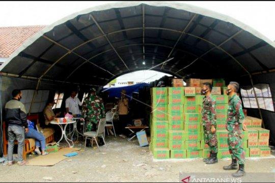 BNPB: Bantuan korban gempa Sulbar yang masuk harus segera disalurkan