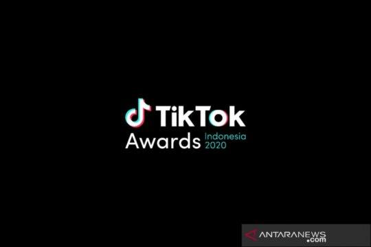 "TikTok Awards Indonesia 2020 hadirkan ""awarding"" hingga kolaborasi"