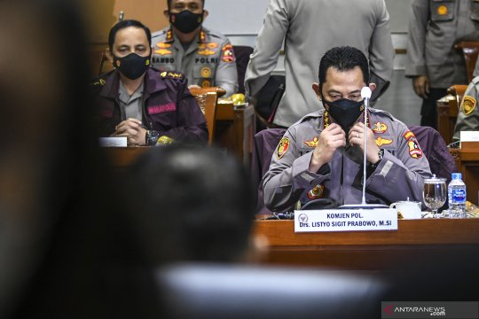 Jazilul Fawaid minta calon Kapolri rangkul pesantren