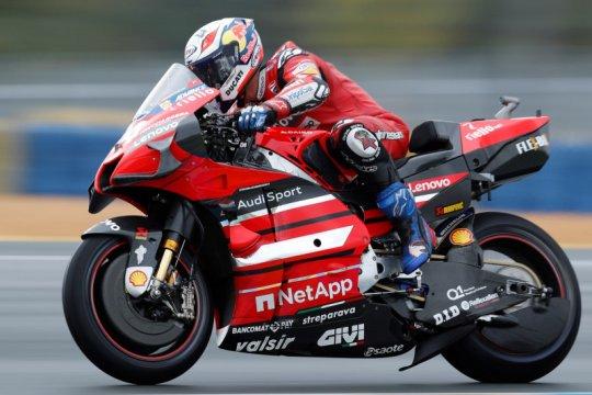 Teken kontrak baru, Ducati bakal panaskan MotoGP hingga 2026