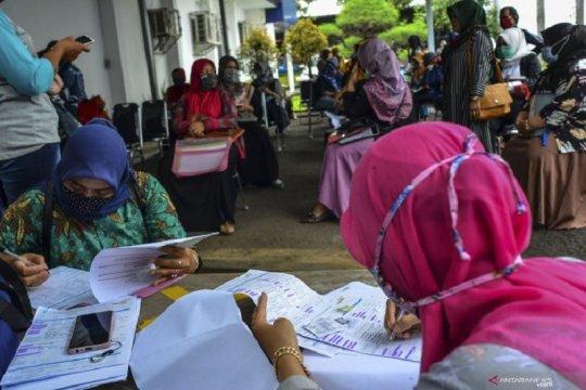 Kemenkeu: Bantuan subsidi upah terealisasi Rp947,499 miliar