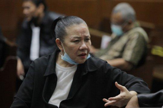 Majelis Hakim tolak keberatan WN Belanda Maria Pauline Lumowa