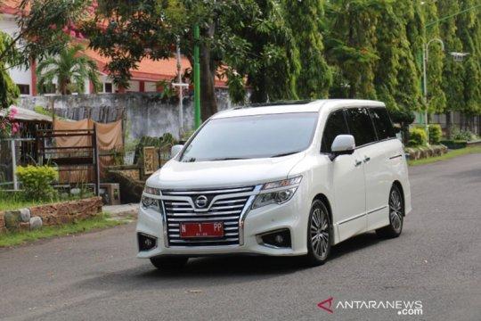 Wali Kota Probolinggo pinjamkan mobil dinasnya untuk pengantin