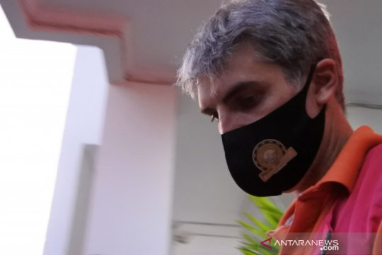 Kejati tahan lagi satu warga negara Italia terkait kasus Labuan Bajo