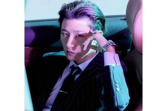 I.M MONSTA X siap unjuk karya solo perdana bulan depan
