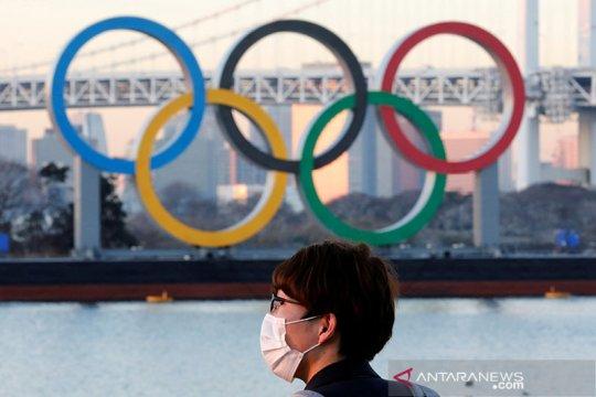 Pejabat senior IOC sebut Olimpiade Tokyo tak harus dihadiri penonton