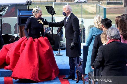 Presiden Biden segera atur ulang tanggapan AS terhadap krisis COVID-19