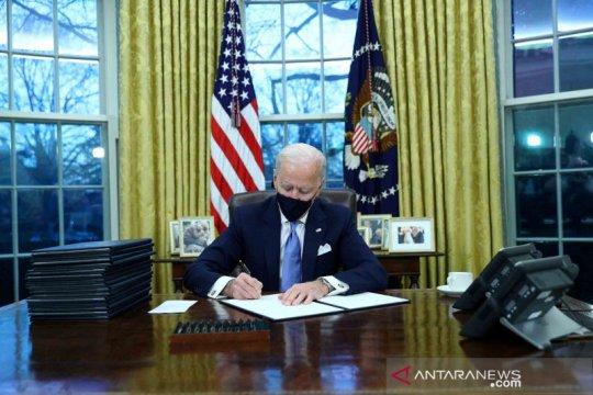 Di bawah Biden, AS akan kembali bergabung ke WHO