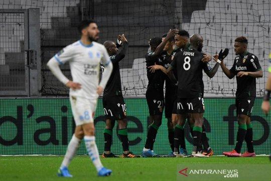 Lens curi tiga poin penuh dari markas Marseille