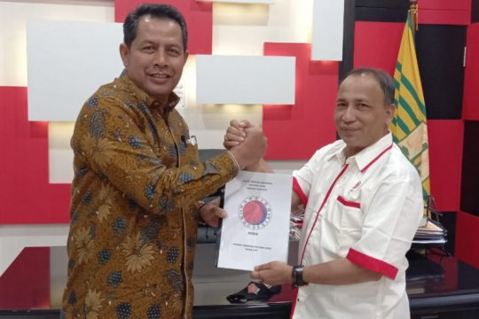Hapkido Aceh bidik  prestasi PON Papua 2021