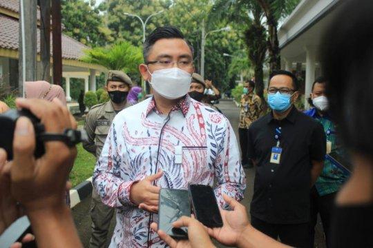 Wagub Banten pastikan ketahanan pangan di masa pandemi aman