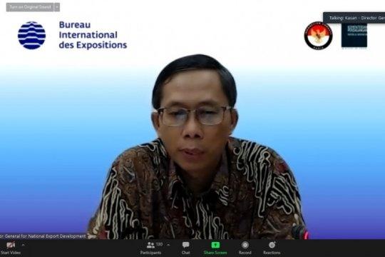 Kemendag sosialisasikan penyelenggaraan Good Design Indonesia 2021