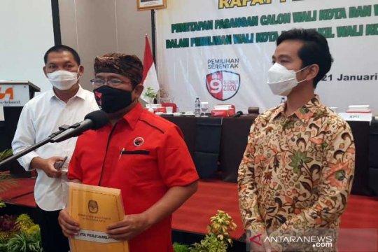 Gibran pioritaskan percepatan pemulihan ekonomi di Surakarta