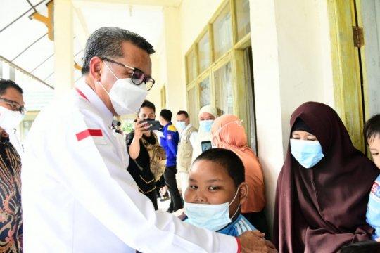 Pemprov Sulsel pulangkan 102 warga Jatim dan Jateng