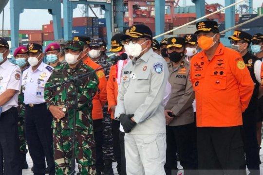 Jasa Raharja serahkan santunan kepada 39 ahli waris Sriwijaya Air