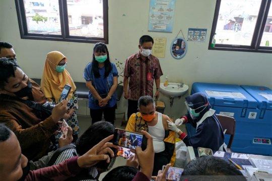 Tambah 37 orang, positif COVID-19 di Tarakan-Kaltara naik 4.664 kasus