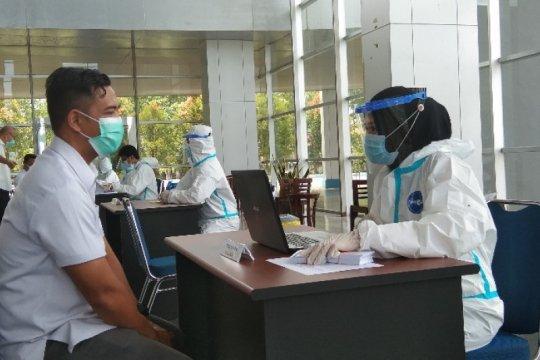 Satgas: Kasus positif COVID-19 di Sultra bertambah 77 orang