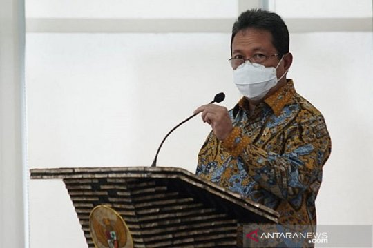 Menteri Kelautan harapkan riset perikanan gerakkan ekonomi nasional