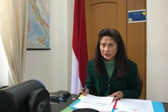 Indonesia akan semakin perkenalkan ASEAN di Italia