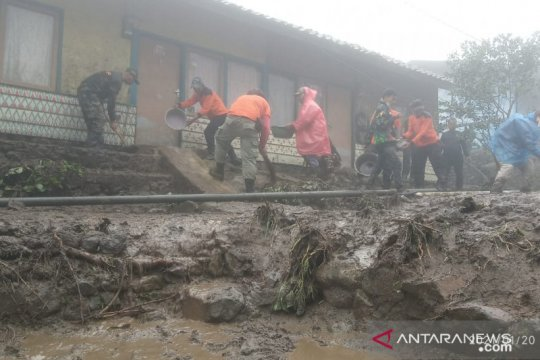 BIG: Tata permukiman Kabupaten Bogor antisipasi potensi bencana