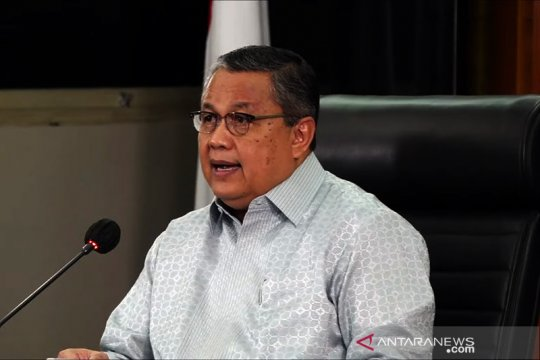 Gubernur BI:  Injeksi likuiditas perbankan 2020 capai Rp726,57 triliun
