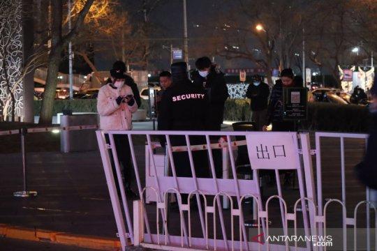 24.000 warga di Beijing diisolasi, di Jilin seorang warga tulari 100