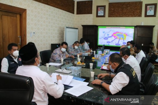 BBWS Bengawan Solo kirim pompa atasi banjir di Lamongan