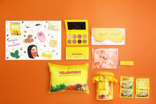 Kreativitas kosmetik lokal di era Industri 4.0