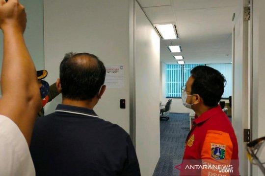 38 perusahaan Jakarta Selatan diberi sanksi karena langgar PSBB
