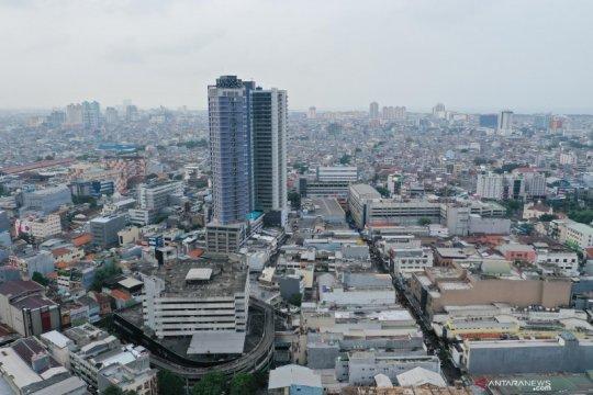 Hasil sensus BPS: 71,98 persen penduduk Jakarta berusia produktif