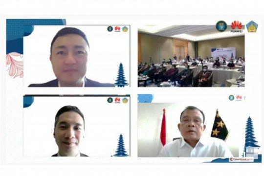 Huawei-BSSN gelar lokakarya keamanan siber