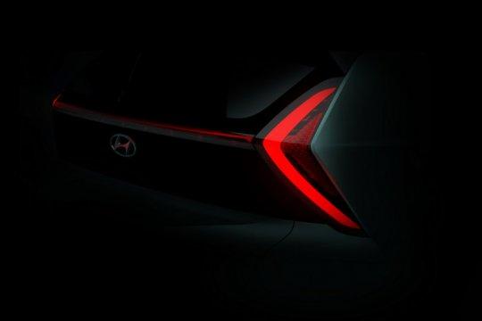 Hyundai Bayon goda penggemar dengan tampilan foto penggoda