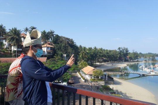 Travel bubble dengan Singapura diutamakan untuk Batam-Bintan