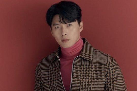 """Hyun Bin kembali main dalam sekuel """"Confidential Assignment"""""""