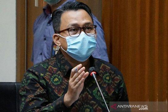 KPK perpanjang penahanan tersangka Edhy Prabowo