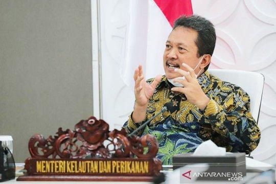 Menteri Trenggono: Perikanan budi daya masa depan perikanan Indonesia