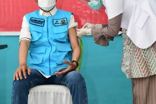 Dinkes Sulbar upayakan vaksinasi COVID-19 segera dilakukan