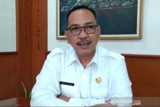 Kasus aktif positif COVID-19 di Kota Tasikmalaya melandai selama PPKM