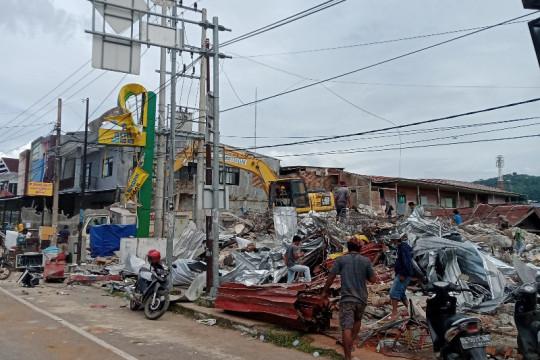 Kepala BMKG tepis mitos negara rawan bencana tak bisa maju