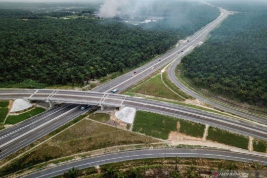 Gunakan kecerdasan buatan, BPJT-UGM pantau kerusakan jalan tol