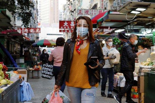 Hong Kong perluas program vaksin untuk guru, supir taksi