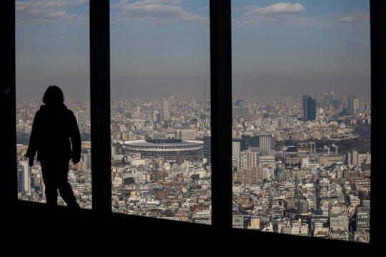 IOC dan pejabat Tokyo 2020 akan rapat bahas kehadiran penonton