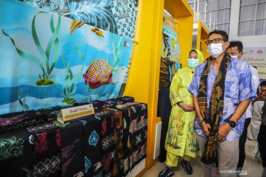 """Soal """"travel bubble""""di Batam, Menparekraf: Tidak bisa janji, sabar"""