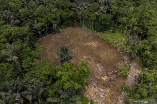 Penolakan lokasi tambang pasir di kaki Gunung Galunggung