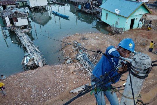 Pengamat ingatkan antisipasi naiknya kebutuhan listrik usai pandemi
