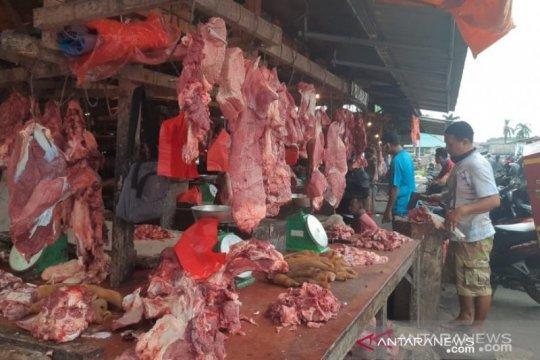 Stabilisasi harga, RNI persiapkan stok daging ke pasar tradisional
